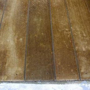 To remove urine stains from wood flooring you need to be ready to do 2 things. The first, identify the culprit that has urinated on the wood, which is usually a pet, and second, get the right cleaning supplies, which includes vinegar, to get the wood flooring clean. Wood is a porous surface, it can absorb liquids. Urine can both result in visual stains and lingering odor.The steps to clean the urine are listed below.