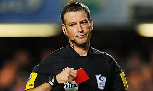 10 Celebrated Referees in Europe is about Most popular referees in Europe: Famous Football referees. Notable Soccer referees.