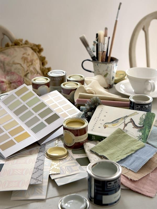 #farrowandball decorating tips and ideas