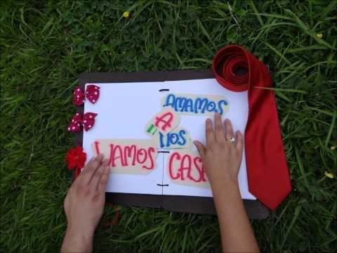Video Invitación Matrimoniov cutr
