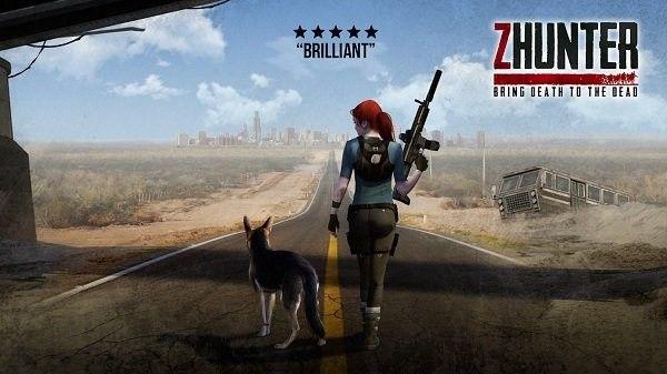 Zombie Hunter Apocalypse V3 0 6 Apk Mod Dinheiro Infinito