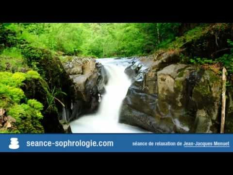 séance de sophrologie - relaxation de base - YouTube