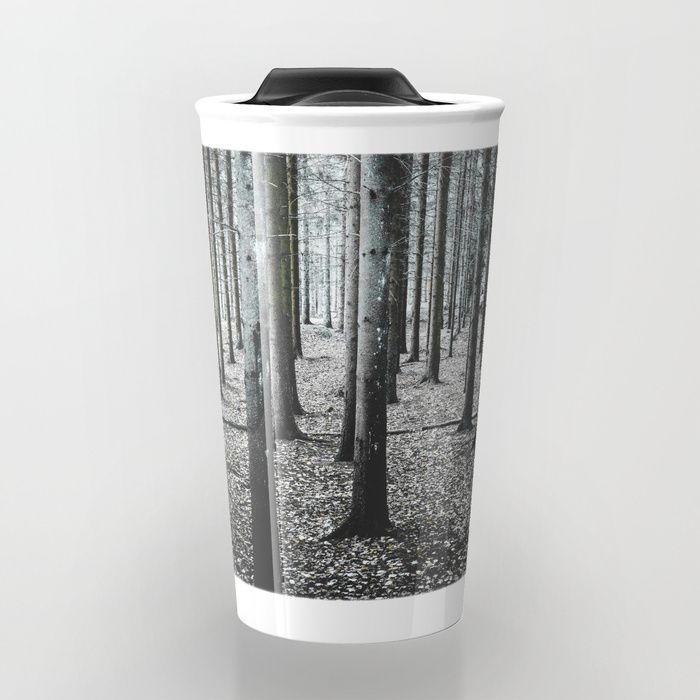 Coma forest Travel Mug