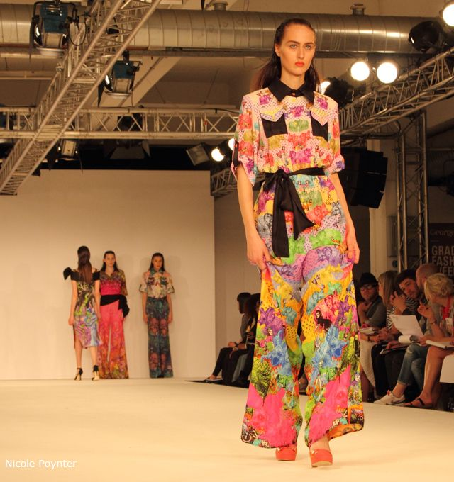 Modeconnect.com - GFW2014: Northbrook College