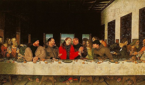 """""""the last supperclub"""""""