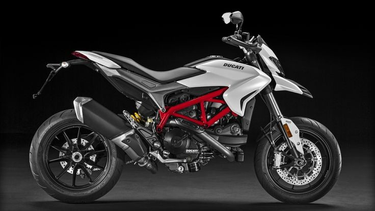 Ducati Hypermotard 939 for sale in Sheffield at SMC Bikes