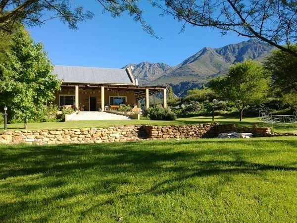 Off the Map - Secluded in a beautiful farming valley below the Swartberg mountains, Off the Map offers two stylish self-catering cottages with magnificent views of the spectacular Swartberg pass. This is one of the ... #weekendgetaways #oudtshoorn #southafrica