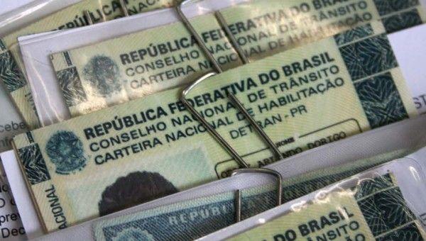 Venda de pontos em carteira de habilitação é crime, alerta Detran +http://brml.co/1adeju3