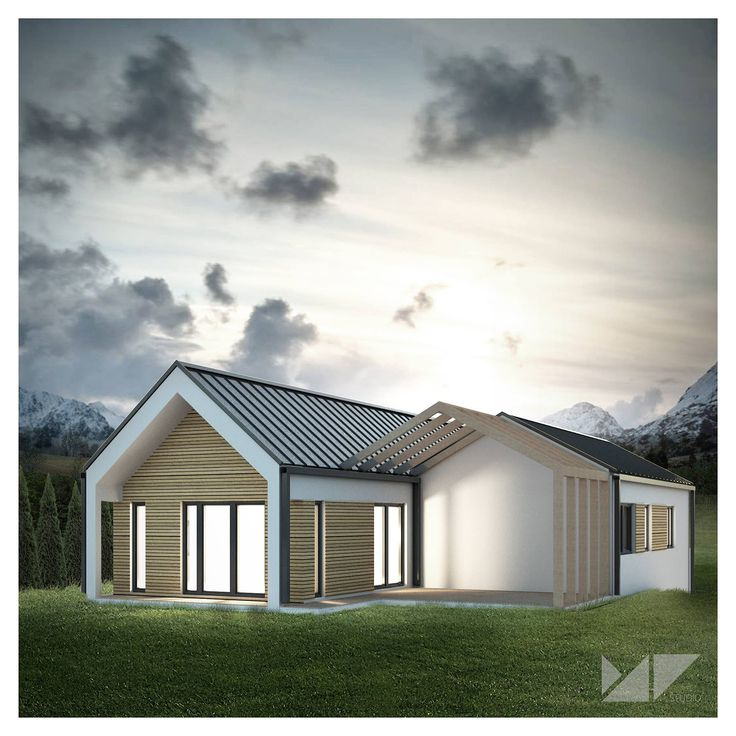 single family house GŠ, Slovakia | MP studio