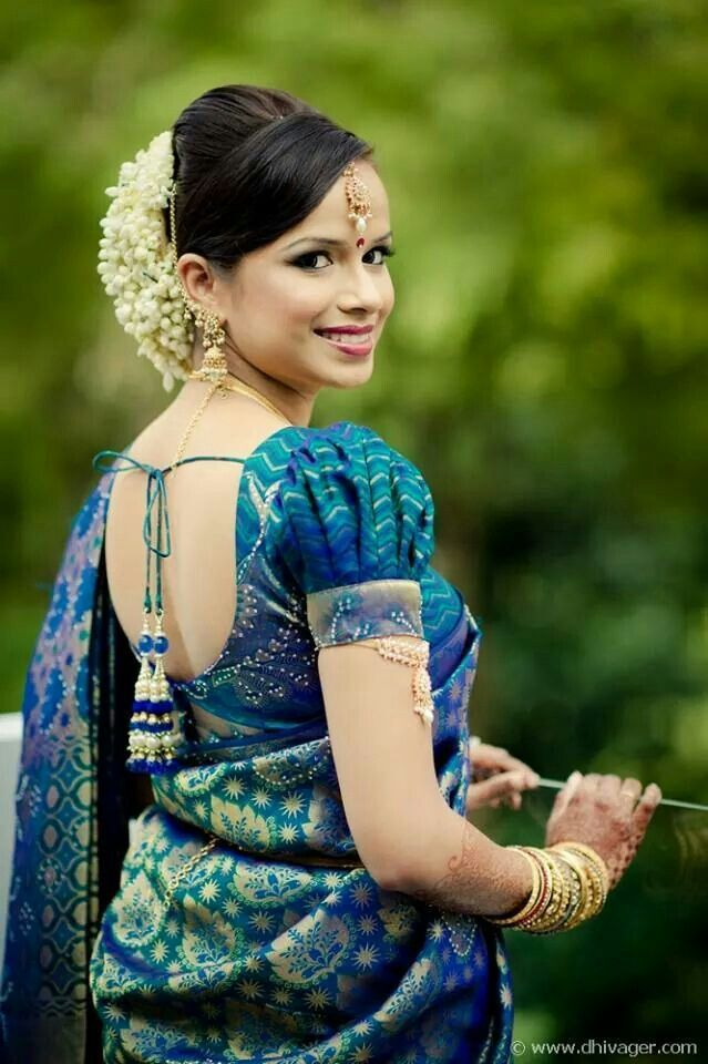 indian wedding hairstyle gallery%0A Traditional Indian wedding hairstyles
