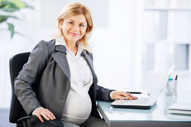 Short-term disability plans that include pregnancy protection can give you back up to 2/3 of your income.