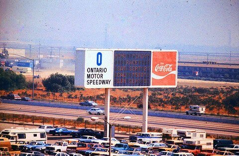 1000 images about ontario california on pinterest for Ontario motor speedway california