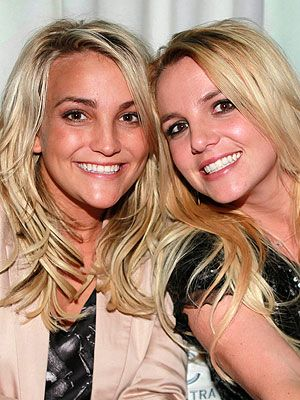 Jamie Lynn Spears Engaged; Britney Spears Says She's 'Excited & Happy'