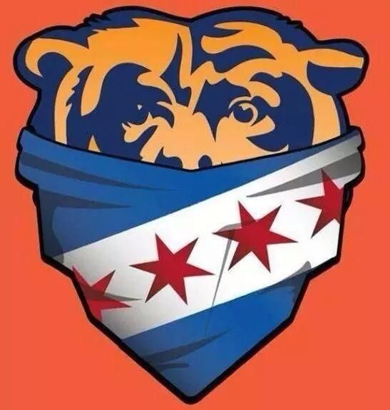 Pin by Chris Askew on Cool Stuff | Chicago bears pictures ...