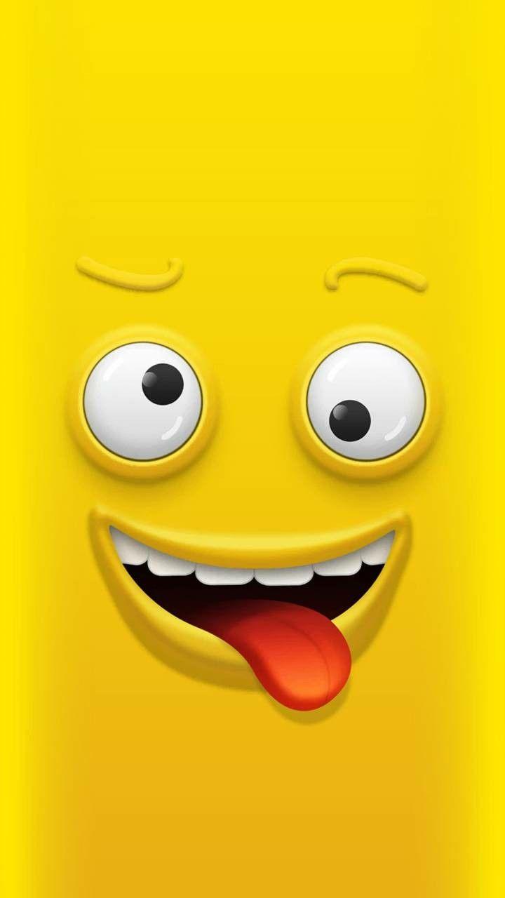 Funny Cute Yellow Wallpapers Lockscreen Funny Iphone