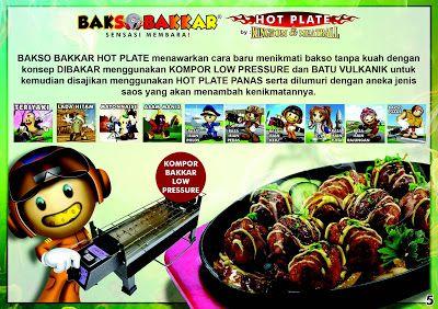 http://baksokaget.blogspot.co.id/2017/06/bakso-bakar-bisnis-franchise-bakso.html  Further Information WA : 0821.2828.9977