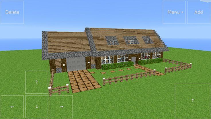 Minecraft village house | minecraft house ideas ...