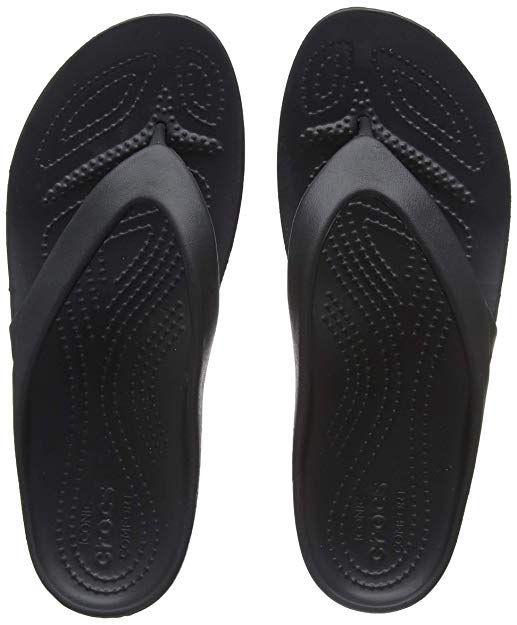 47f9d7d1f2cd Crocs Women s KadeeIIFlipW