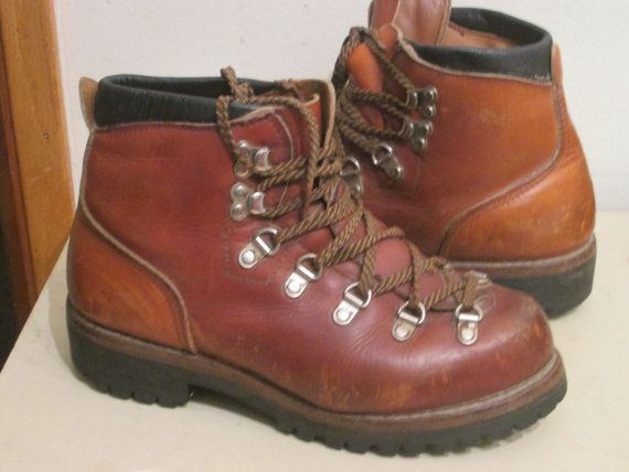 17 best ideas about Red Wing Hiking Boots on Pinterest | Men's ...