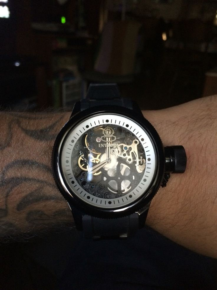 29 best My Watches. images on Pinterest