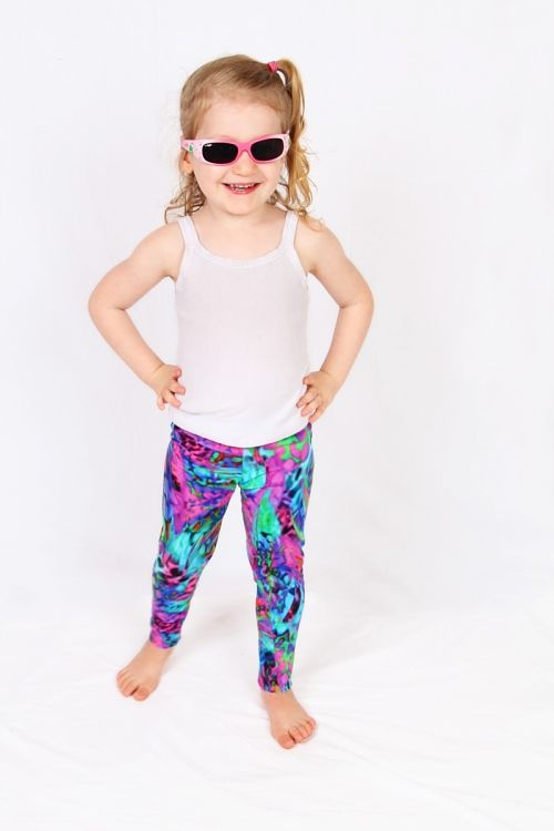 ELECTRIC - ECCENTRIC - EXCITING    Aren't they the coolest! Printed on high quality Italian Polyester and PBT (Polybutylene terephthalate) blend. An Elastane free fabric and therefore 100% Chlorine proof. $34.95   Size: 1/2, 3/4, 5/6, 7/8, 9/10
