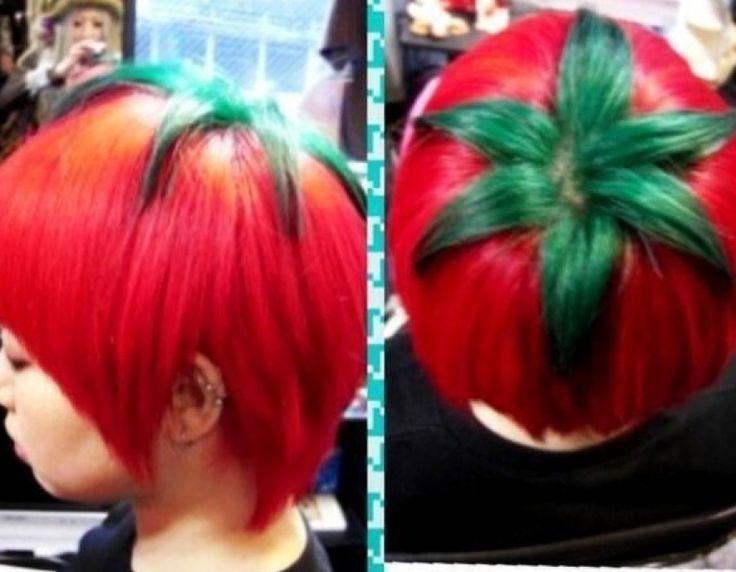 Il parrucchiere giapponese: la moda è il taglio alla pachino