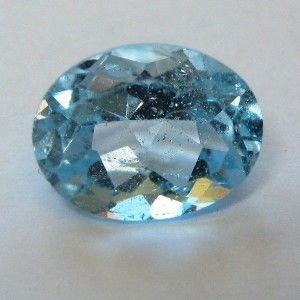 Elegan Sky Blue Topaz 2.50 carat
