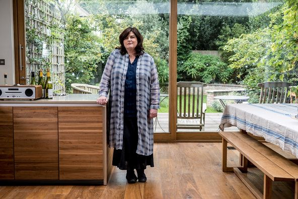 Diana Henry at her London home. Credit Andrew Testa for The New York TimesThe Best Cookbooks of Fall 2016 - The New York Times