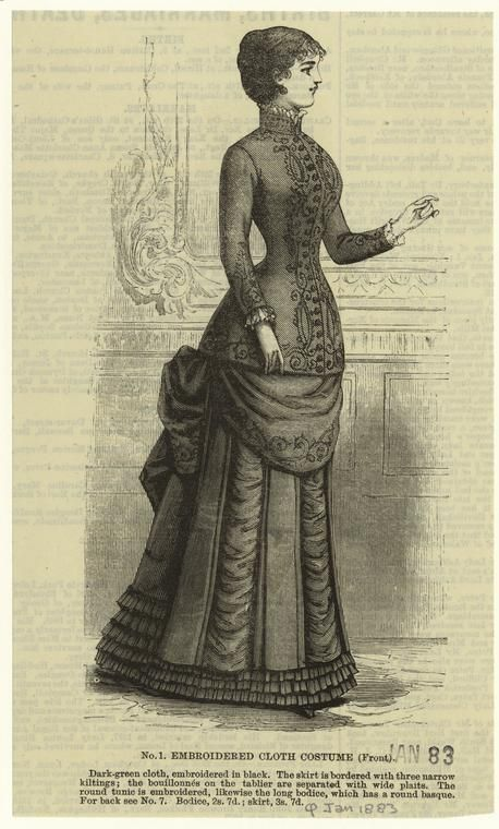 The Queen (January 1883)