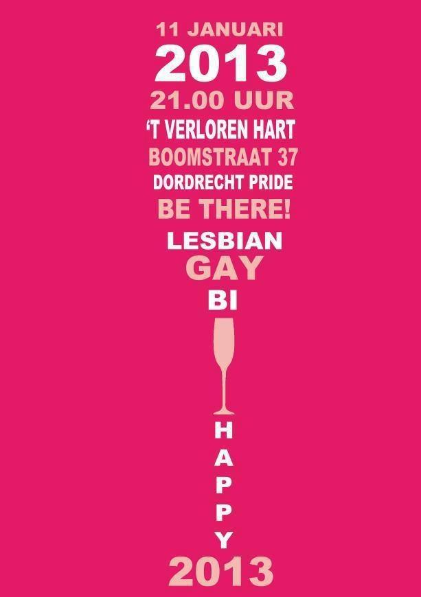 't Verloren Hart Dordrecht Pride