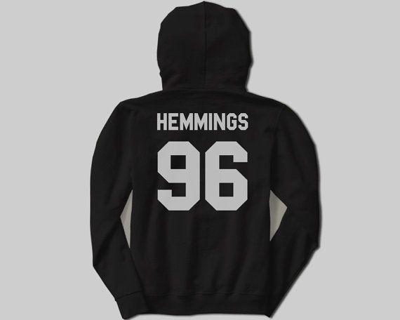 Luke Hemmings Fan sweatshirt gift Size ML by BannyBay on Etsy