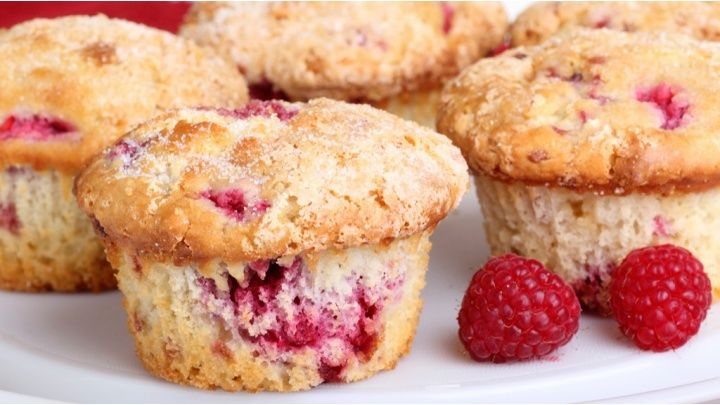 A very popular muffin recipe for all the family to enjoy...