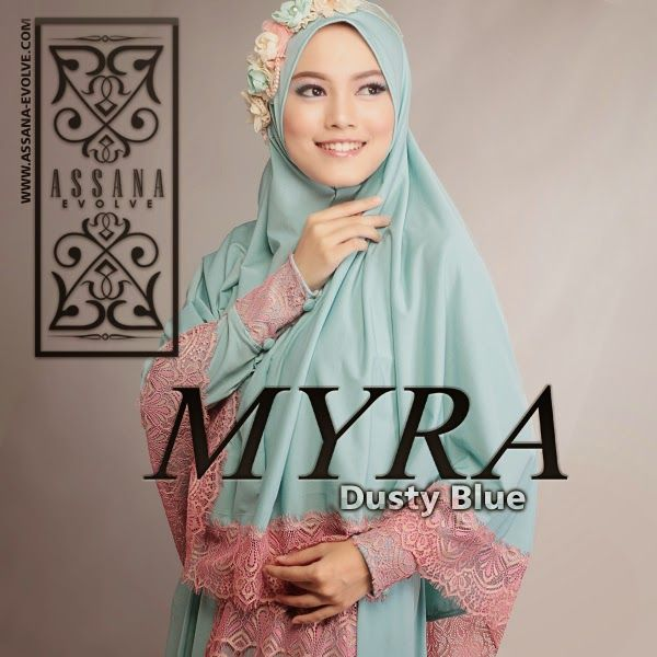 #moslem #hijab #fashion #assana #myra #assanaevolve #dress  #jilbab #women #pashmina #koreanjersey #korean Jersey #brocade #lace #2015