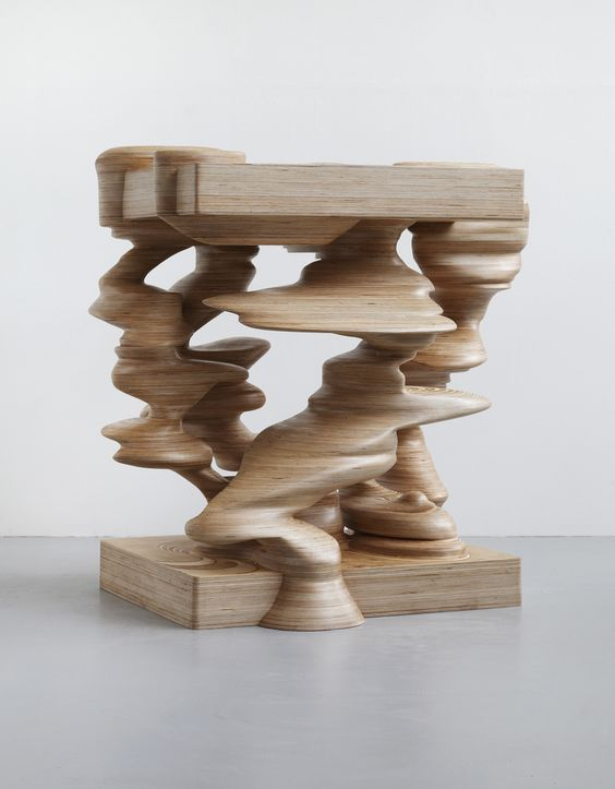 Image result for tony cragg lisson gallery