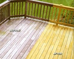 Our Deck Pressure Washing is a quick and efficient way to get your deck look like new. Call today for a detailed quote. @ http://apressurewash.com/deck-pressure-washing/