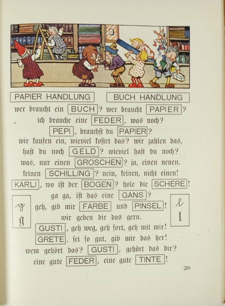 84 best alte Kinderbücher images on Pinterest | Anna, Kinderbücher ...