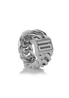 Buddha to Buddha Ring Chain