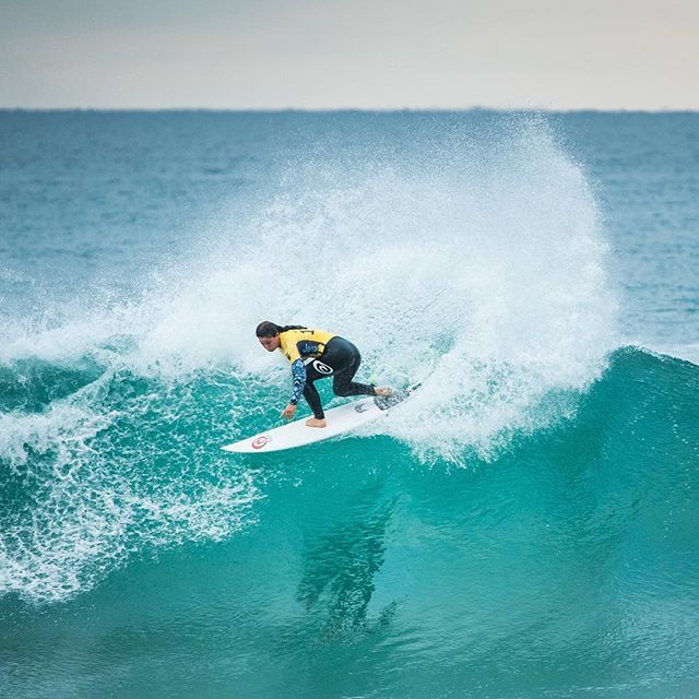 Congratulations @tylerwright | 2016 @WSL Women's World Champion!  #GoTyler #RipCurl