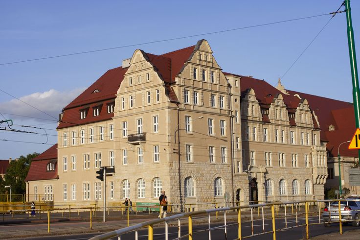 Adam Mickiewicz University in Poznań is one of the major Polish universities, located in the city of Poznań in western Poland. It opened on May 7, 1919, and since 1955 has carried the name of the Polish poet Adam Mickiewicz.