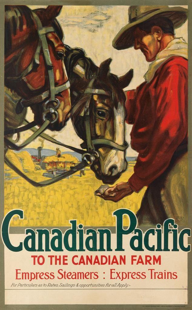 vintage canadian textbook