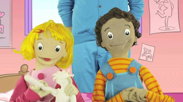 """Trailer """"Feest!"""" DVD Kindergebaren met Lotte & Max"""