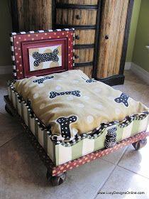 The 25 best Designer dog beds ideas on Pinterest Dog beds