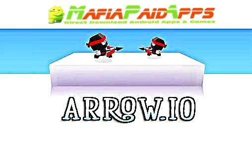 Arrow.io v1.1.3 (Mod Money/Unlocked) Apk for Android    Arrow.io Apk  Arrow.io is a Action Games for Android  Download last version of Arrow.io Mod Money/Unlocked Apk for android from MafiaPaidApps with direct link  Tested By MafiaPidApps  without adverts & license problem  without Lucky patcher & google play the mod   Join the battle! Playing as Pixel Man Defeat players from all round the world.  Arrow.io a brand new io game for real players.  Features and How to play:  1.Control the motion…