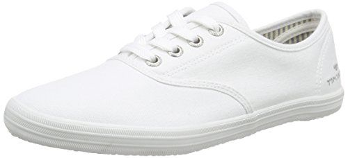 TOM TAILOR Damen Damenschuhe Sneakers - http://on-line-kaufen.de/tom-tailor-3/tom-tailor-tom-tailor-damenschuhe-damen-sneakers