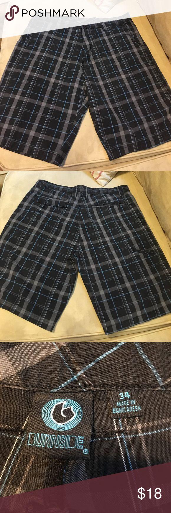Burnside surfer shorts size 34 Burnside surfer shorts size 34 Burnside Shorts