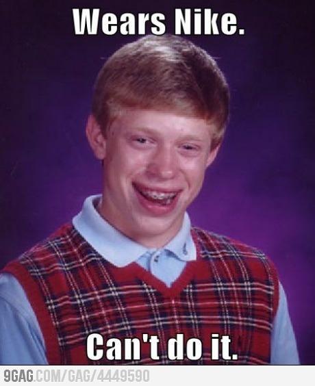 0a66f3efc5d3b39f7364c866830d0874 543 best bad luck brian images on pinterest funny memes, funny