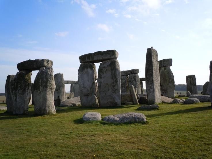 Stonehenge/ストーンヘンジ