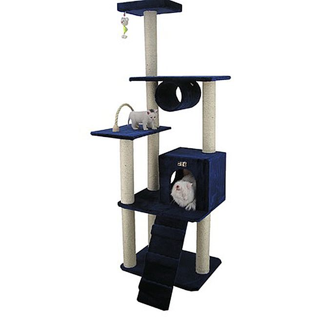 armarkat cat tree assembly instructions