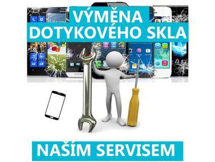 VÝMĚNA DOTYKOVÉHO SKLA SAMSUNG S7