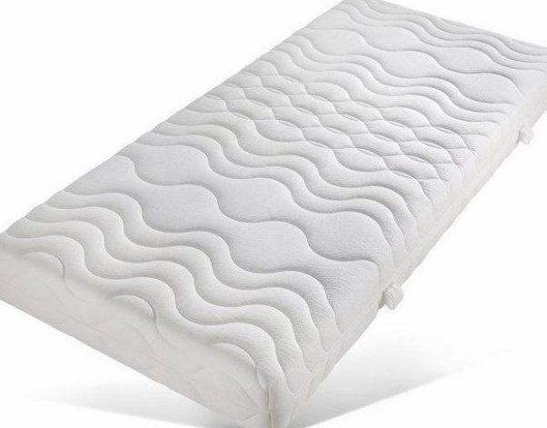 Komfortschaummatratze Ks Luxus Ov 27 Cm Hoch Raumgewicht 30 Extra Hoch Und Komfortabel Wie I Easyhomedecordiy In 2020 Schaummatratze Matratze Wolle Kaufen